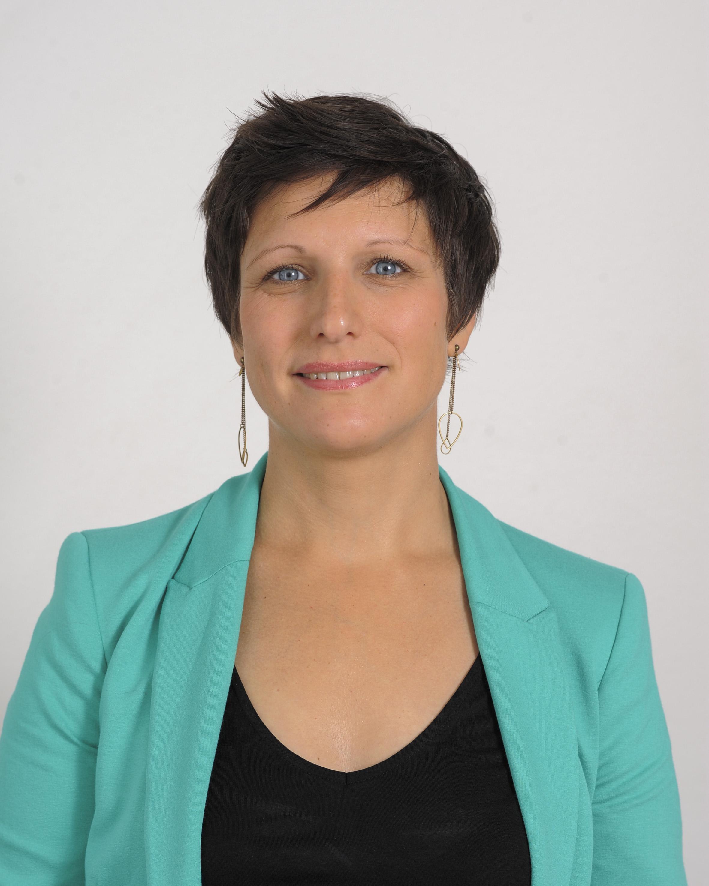 Camille Bondois