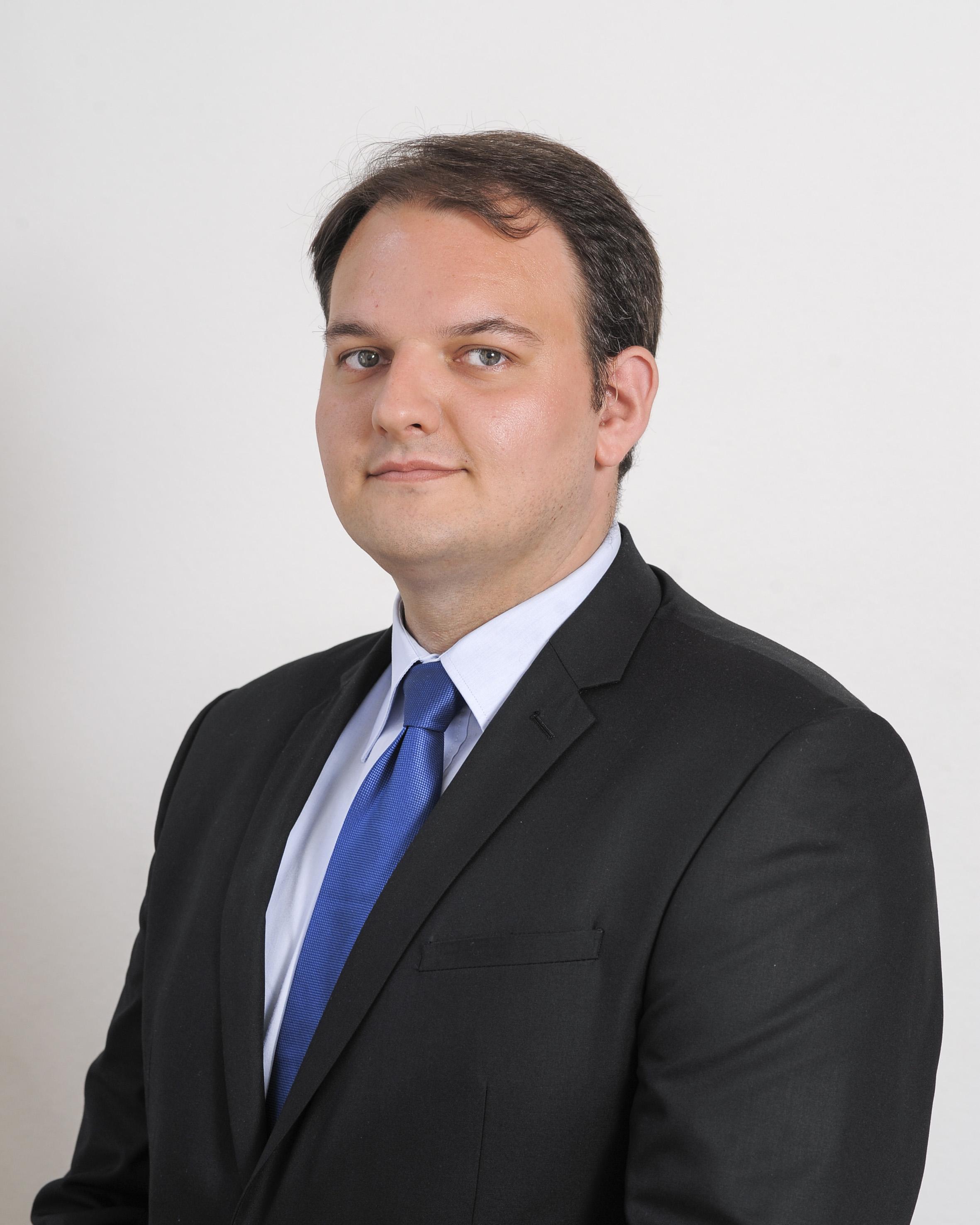 Nicolas Corsi