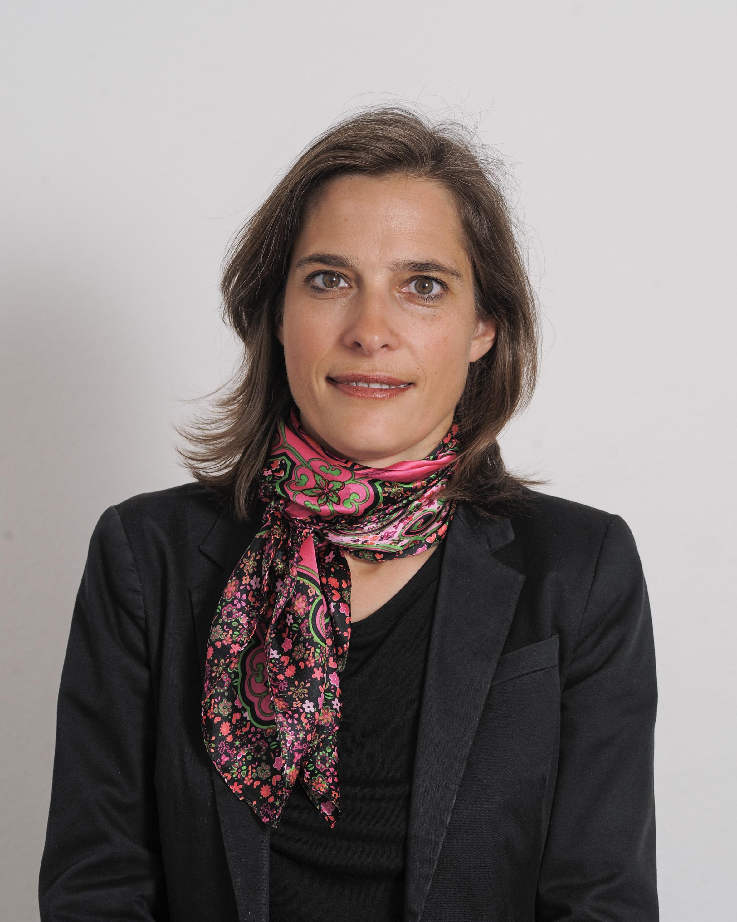 Hélène Debieve
