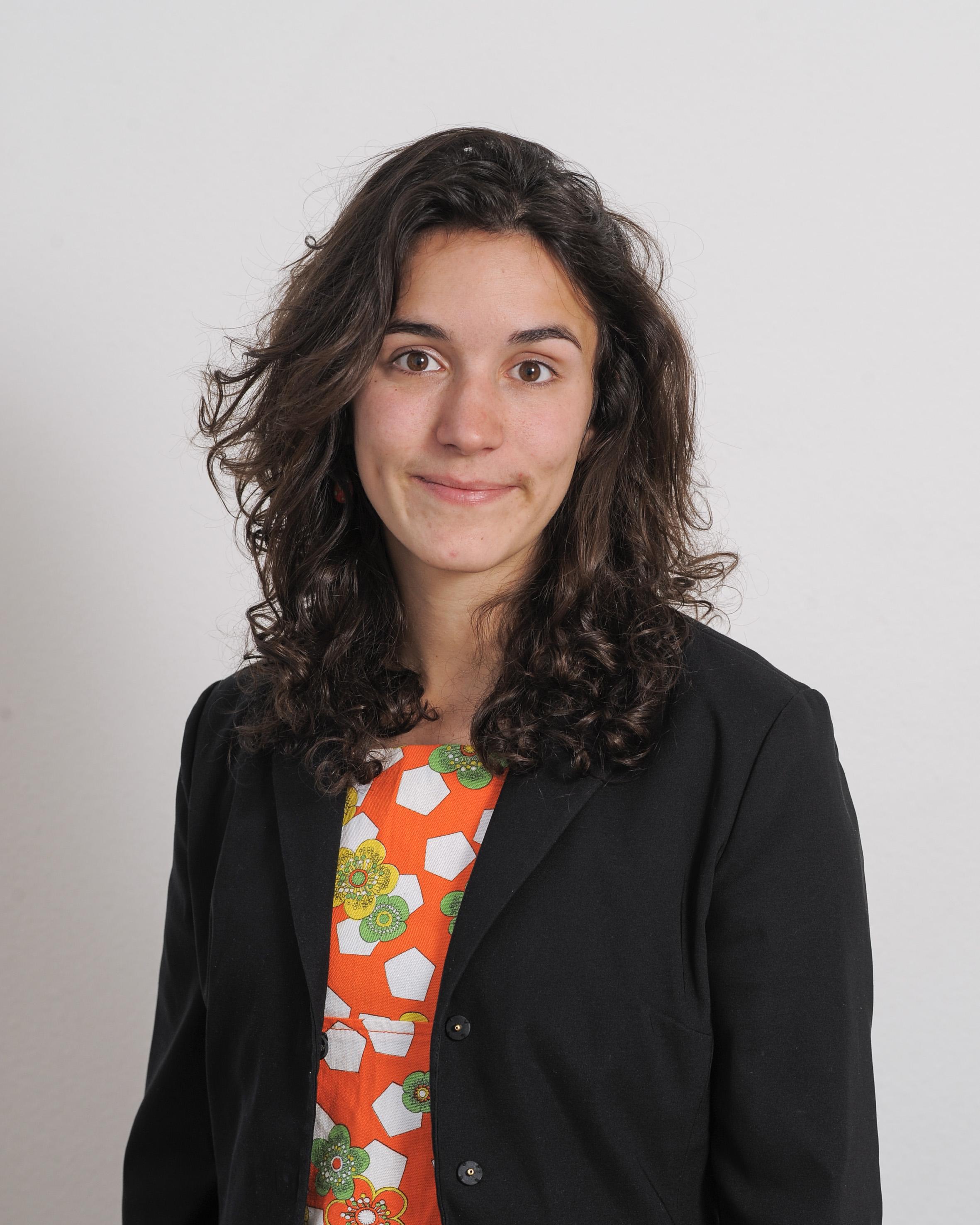 Hortense Denis