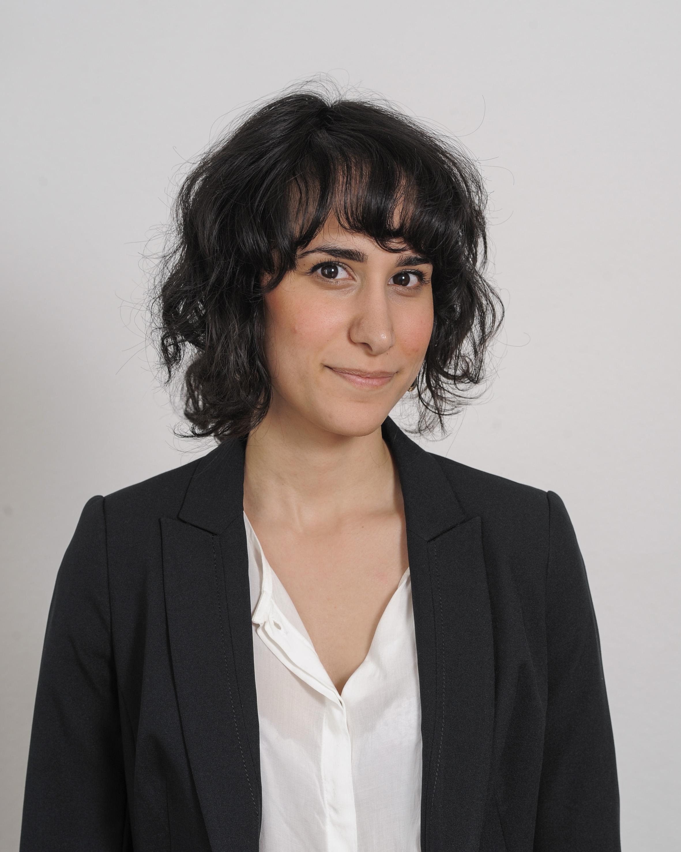Athéna Fooladpour