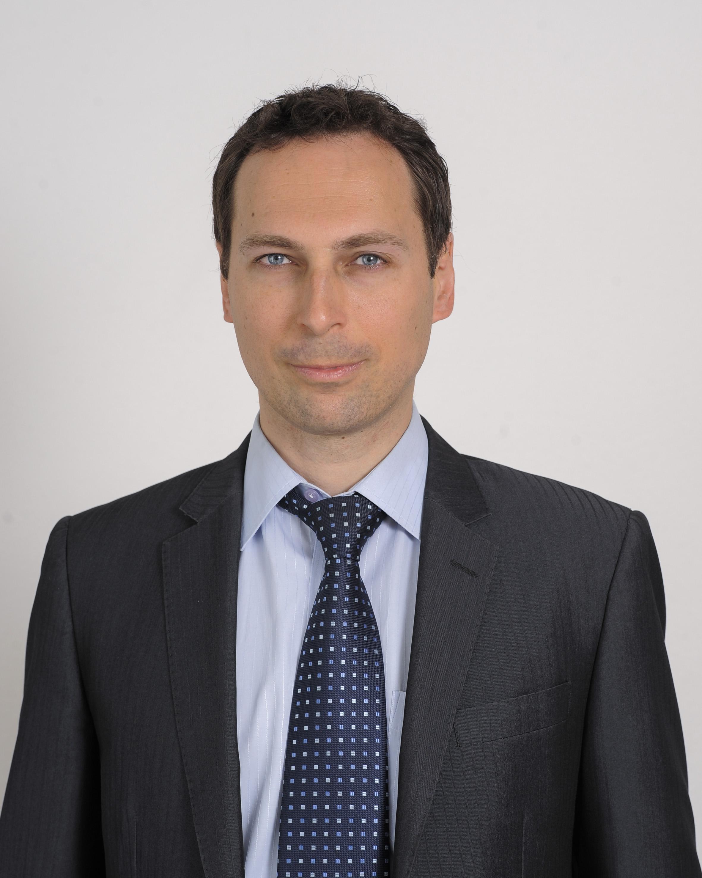 Stéphane Paccard