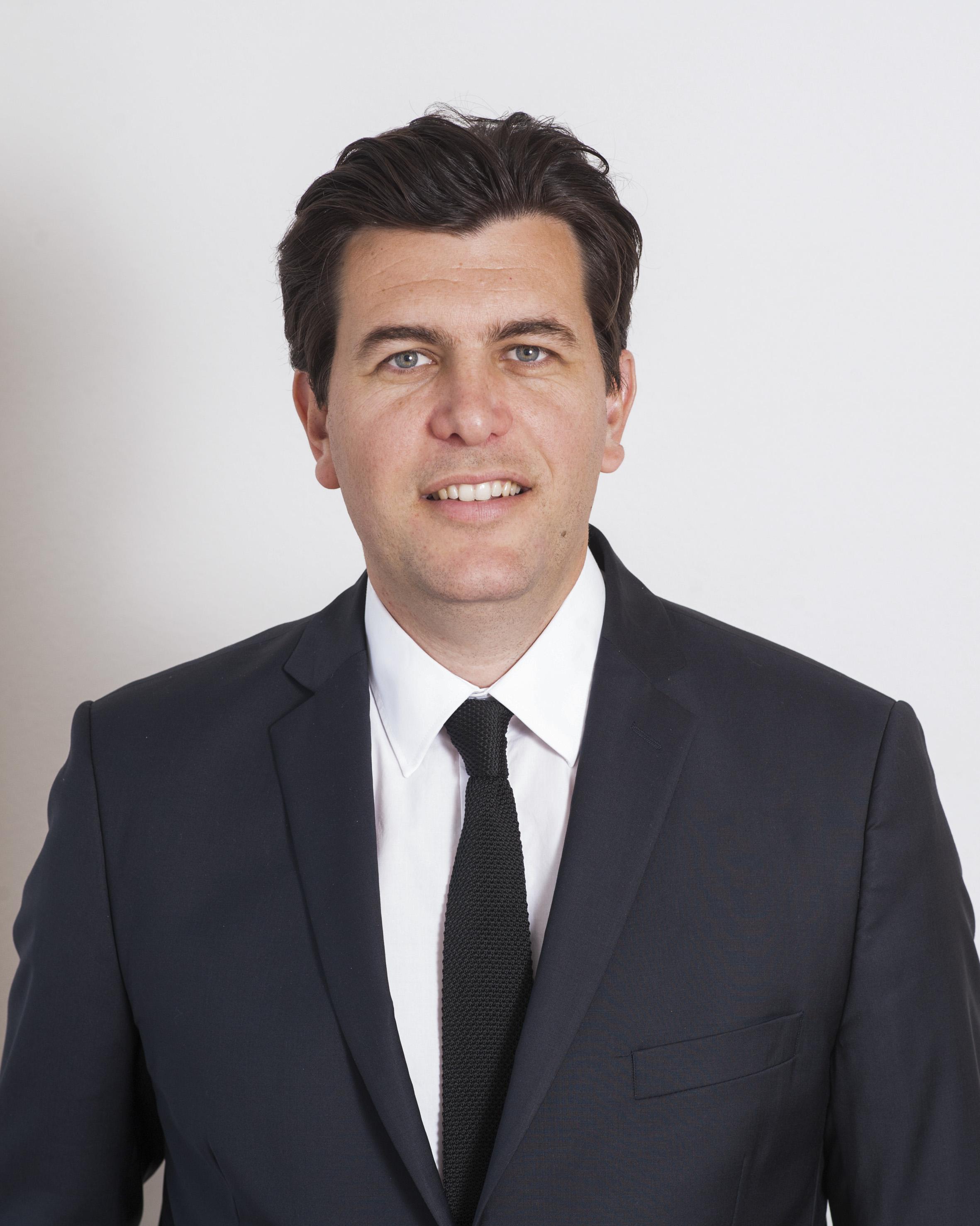 Nicolas Salvagno