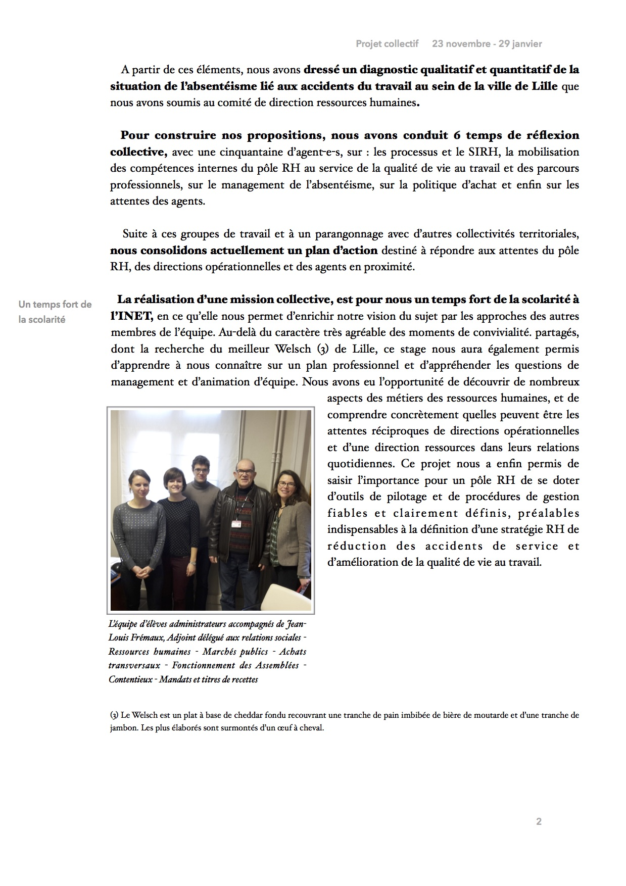 Article PCO - LILLE - page 2