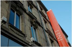 INET - 2A rue de la fonderie à Strasbourg