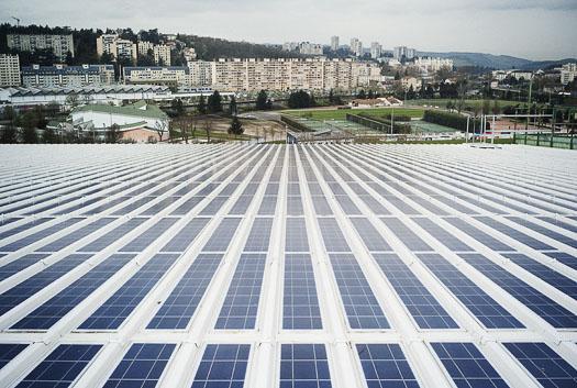 Étude sur la gouvernance de l'énergie dans les territoires urbains