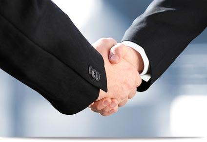 Étude « avenir de la contractualisation »