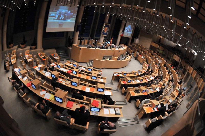 Rencontre sur la relation élus, cabinet et administration