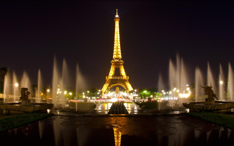 EDC – Organisation de la journée à Paris