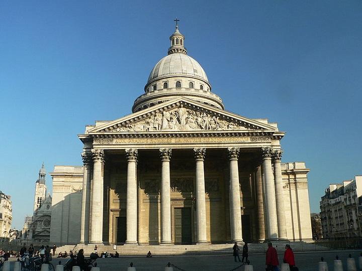 Le groupe égalité des chances à Paris