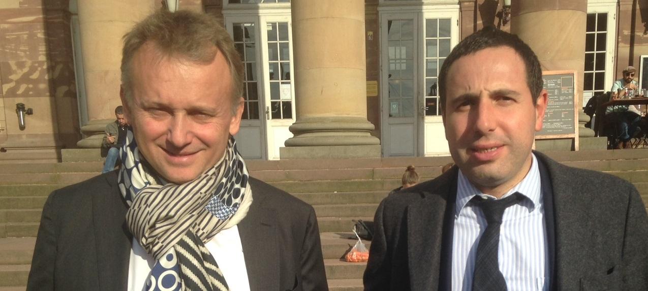 Gestion de la dette des Collectivités : le regard de Yoann Iacono, Directeur général délégué de la Région Pays de la Loire