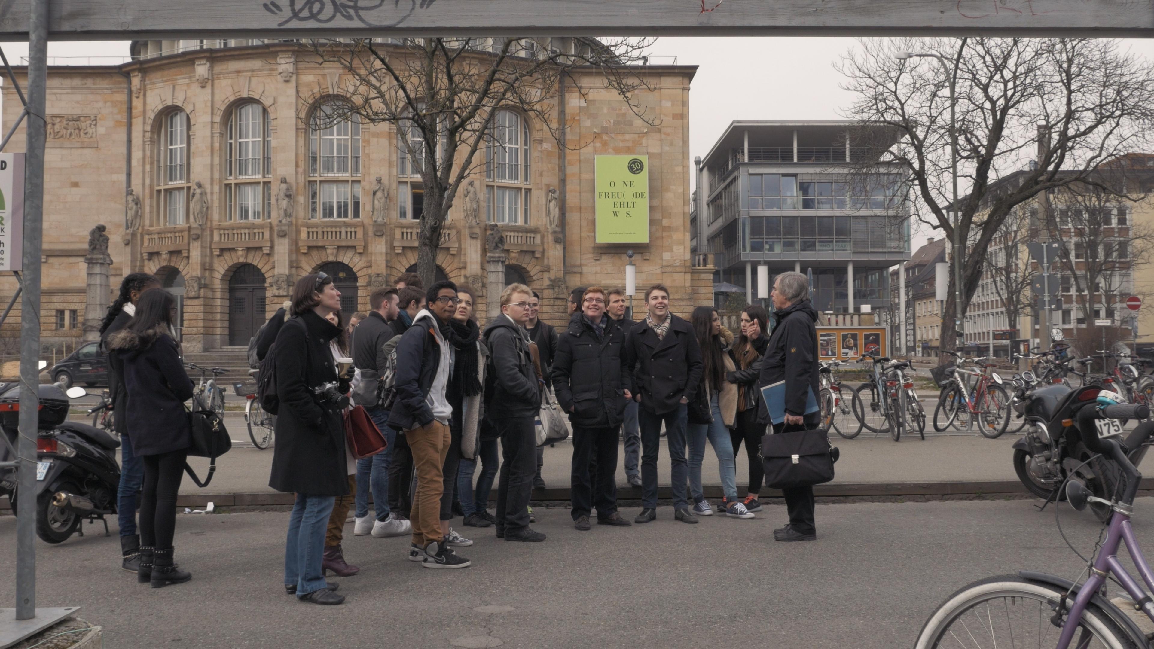 Égalité des chances : retour en images et en vidéo sur la journée à Fribourg