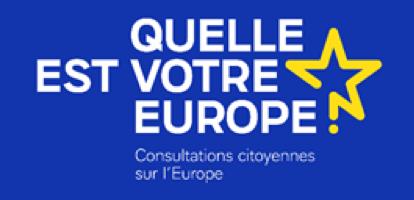 La consultation citoyenne sur l'Europe, quels résultats ?