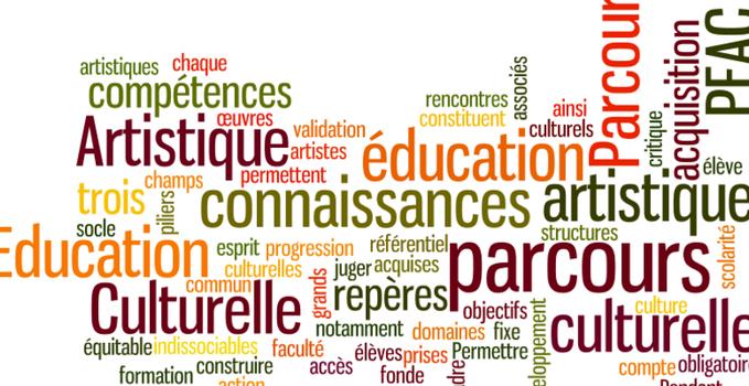 Réussir la généralisation de l'éducation artistique et culturelle – étude