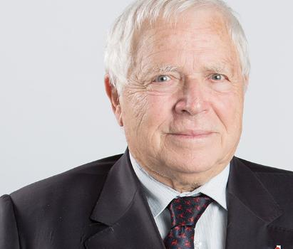 Rencontre avec François LEPINE – Préfet honoraire et ancien directeur général des services du Conseil Général de Savoie