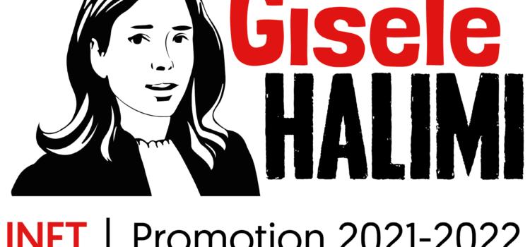 """LA PROMOTION """"GISÈLE HALIMI"""" EST NÉE !"""